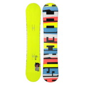 Ride Crush Wide Snowboard, 156cm Wide, medium