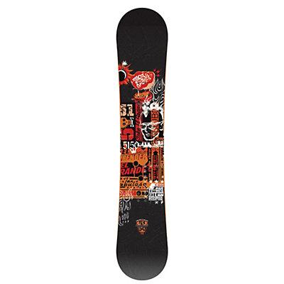 5150 Stroke Snowboard, , large