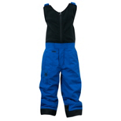 Spyder Mini Expedition Toddlers Ski Pants, Just Blue-Just Blue, medium