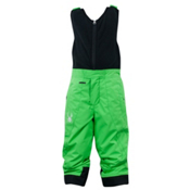 Spyder Mini Expedition Toddlers Ski Pants, Classic Green-Classic Green, medium