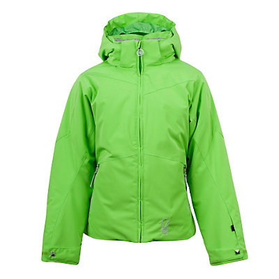 Spyder Glam Girls Ski Jacket (Previous Season), , viewer