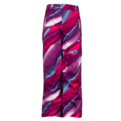 Spyder Vixen Girls Ski Pants, Gypsy Fade Away, medium