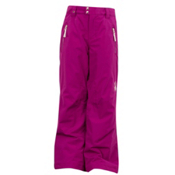 Spyder Vixen Girls Ski Pants, Gypsy, medium