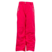 Spyder Vixen Girls Ski Pants, Diva Pink, medium