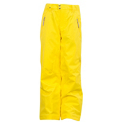 Spyder Vixen Girls Ski Pants, Taxi, medium