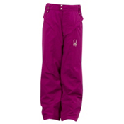 Spyder Mimi Girls Ski Pants, Gypsy, medium