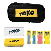 Toko Training Glide Waxing Kit, , medium
