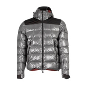 Moncler Sancy Mens Insulated Ski Jacket, , medium