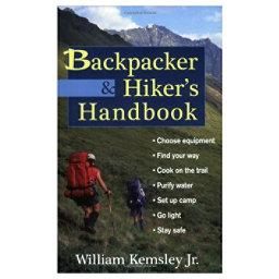 Partners Books Backpacker and Hikers Handbook, , 256