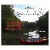Partners Books Michigan Rivers Less Paddled, , medium