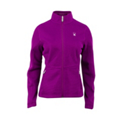 Spyder Core Endure Full Zip Womens Sweater, Gypsy, medium