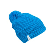 Spyder Brrr Berry Hand Knit Womens Hat, Coast, medium