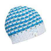 Spyder St. Moritz Kids Hat, Coast, medium