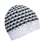 Spyder St. Moritz Kids Hat, White, medium