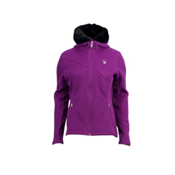 Spyder Core Soiree Womens Hoodie, Gypsy, medium