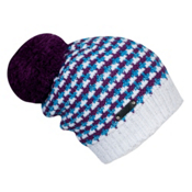 Spyder Moritz Womens Hat, Gypsy-White-Coast, medium