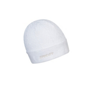 Spyder Core Sweater Womens Hat, White, medium