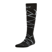 Spyder Dazzling X-Static Womens Ski Socks, , medium
