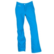 Spyder Slalom Womens Ski Pants, Coast, medium