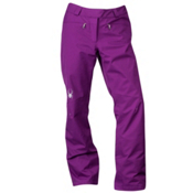 Spyder Circuit Athletic Fit Womens Ski Pants, Gypsy, medium