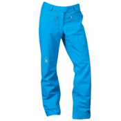 Spyder Circuit Athletic Fit Womens Ski Pants, Coast, medium