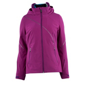 Spyder Menage A Trois Womens Insulated Ski Jacket, Gypsy, medium