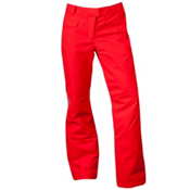 Spyder Winner Athletic Fit Womens Ski Pants, Volcano, medium