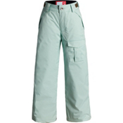 Orage Tassara Girls Ski Pants, Light Blue, medium