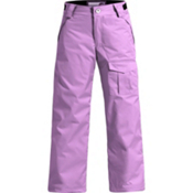 Orage Tassara Girls Ski Pants, Light Purple, medium