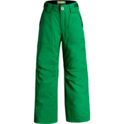 Orage Tarzo Kids Ski Pants, True Green, medium