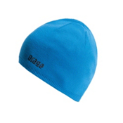 Orage Rim Beanie Kids Hat, Winter Blue, medium