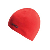 Orage Rim Beanie Kids Hat, Flame, medium