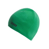 Orage Rim Beanie Kids Hat, True Green, medium