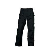 Spyder Fanatic Full Side Zip Pant, , medium