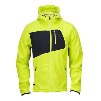 Spyder Patsch Hoody Soft Shell Jacket (Previous Season), , large