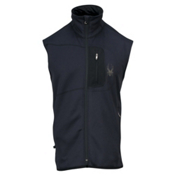 Spyder Bandit Fleece Vest Mens Vest, , medium