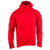 Spyder Boosted Hoody Hoodie, Volcano-Peat, medium