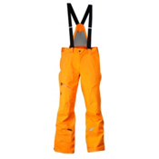 Spyder Dare Athletic Long Mens Ski Pants, Squeeze, medium