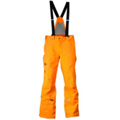 Spyder Dare Tailored Fit Mens Ski Pants, Squeeze, medium