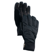 Spyder Underweb Gore-Tex Gloves, Black-Black, medium