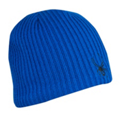 Spyder Bug Button Ski Hat, Just Blue, medium