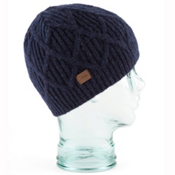 Coal Yukon Hat, Navy, medium
