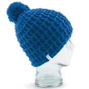 Coal Waffle Hat, Royal Blue, medium
