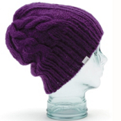 Coal Parks Hat, Purple, medium