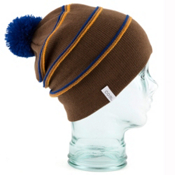 Coal Jonas Hat, Brown, medium