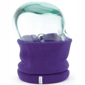 Coal Frena NW Neck Warmer, Purple, medium