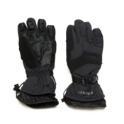 Gordini Da Gore Goose IV Womens Gloves, Black, medium