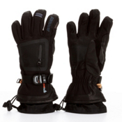 Gordini Fuse Womens Gloves, Black, medium