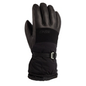 Gordini The Polar Gloves, Black, medium