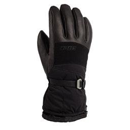 Gordini The Polar Gloves, Black, 256